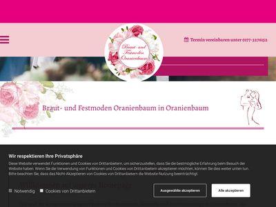 Braut- und Festmoden Ivonne Herrmann