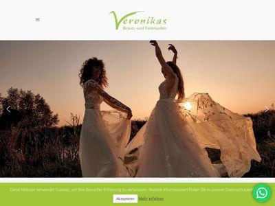 Veronikas Brautmoden und Festmoden