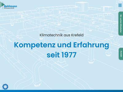 Bohlmann Regel- und Energietechnik KG