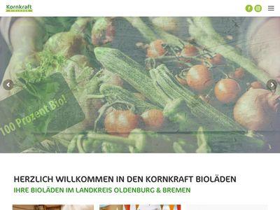 Kornkraft Bioladen Habenhausen