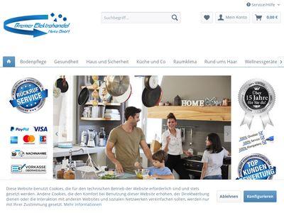 Bremer Elektrohandel Herke GmbH