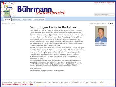 Peter Bührmann