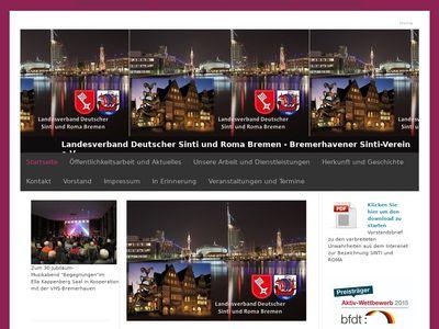 Bremerhavener-Sinti Verein