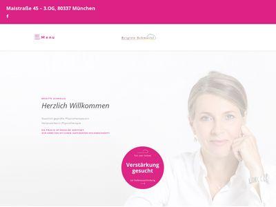Physiotherapie Brigitte Schmailzl