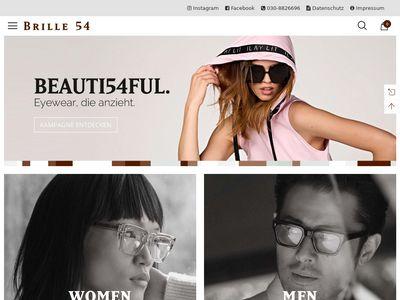 Augenoptik Lück - Inh. Monika Schaller