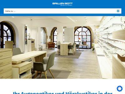 Brillen-Bott GmbH