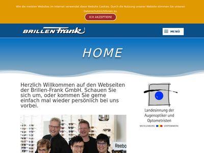 Brillen-Frank GmbH