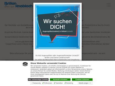 Brillen Knobloch GmbH