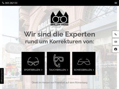 Brillen-Weiss GmbH