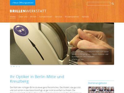BRILLENWERKSTATT Kähler & Meier