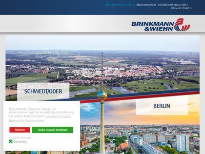 Brinkmann & Wiehn Kältetechnik GmbH