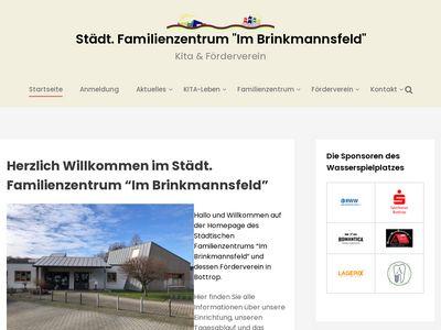 Städt. Kindergarten Im Brinkmannsfeld
