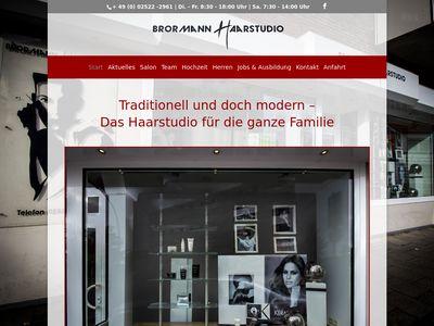 Brormann Haarstudio