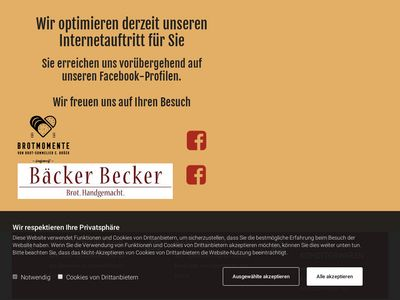 Bäcker Becker