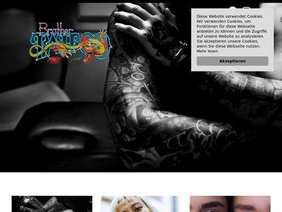 Brother Tattoo, Bad Kreuznach