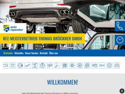 Brückner & Werner GmbH