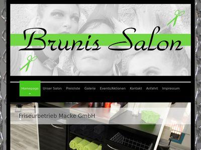 Brunis Salon
