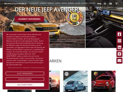 Autohaus Brunold GmbH