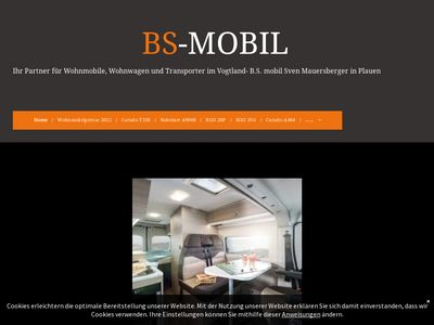 BS MOBIL