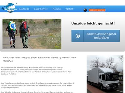 B&S Umzüge GmbH