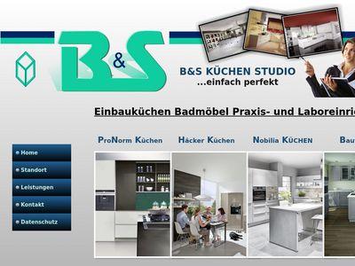 B & S Küchentechnik GmbH