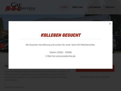 B-S-L Car Service GmbH