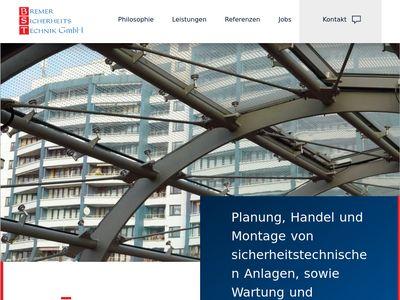 Bremer Sicherheitstechnik GmbH