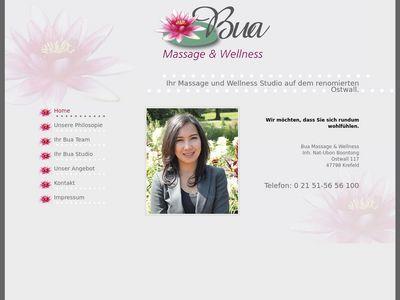 Bua Massage & Wellness