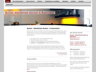 Küchenstudio Bucher