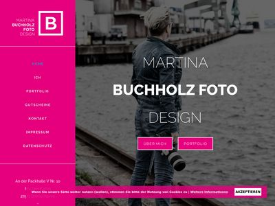 Martina Buchholz Foto-Design