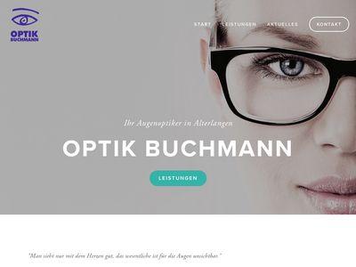 Buchmann Optik