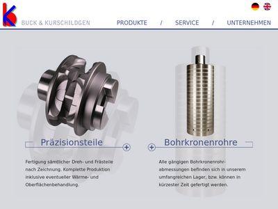 Buck & Kurschildgen GmbH & Co. KG