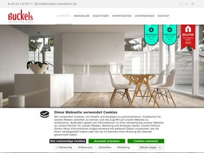 Buckels Immobilien GmbH