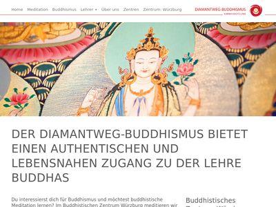 Buddhistisches Zentrum Würzburg