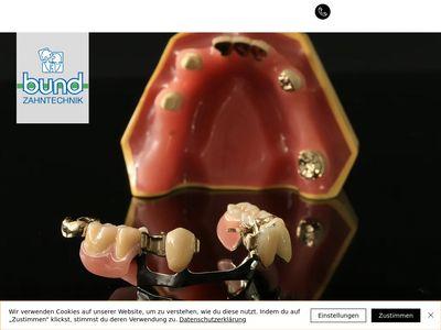 Bund Zahntechnik GmbH