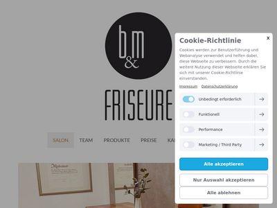 B&M Friseure
