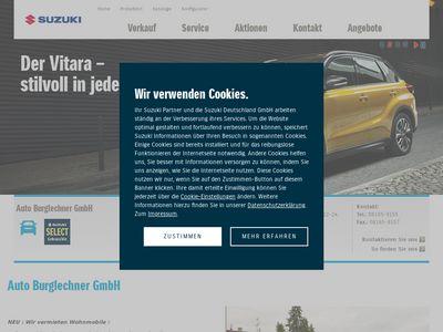 Auto Burglechner GmbH