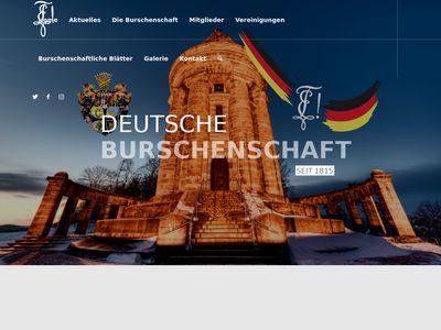 Greifswalder Burschenschaft Rugia