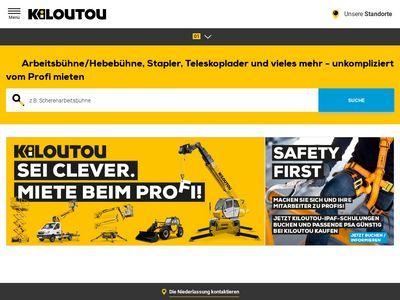 Sofortreinigung Meier GmbH