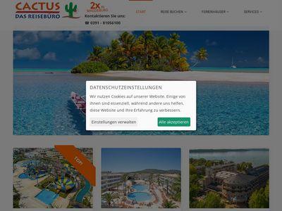Cactus Reisebüro