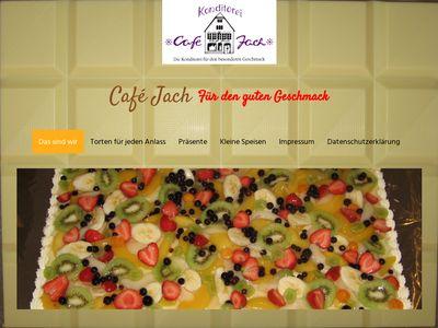 Cafe Jach