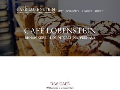 Café Lobenstein