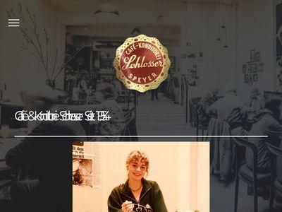 Café-Konditorei Schlosser