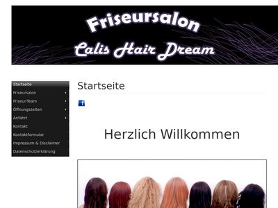 Friseur Calis Hair Dream