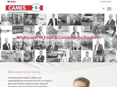 Peter Cames GmbH & Co. KG