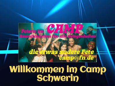 Camp Schwerin