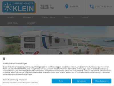 Camping-Center Klein GmbH