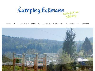 Camping Eckmann