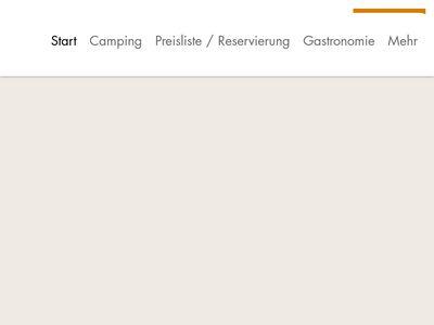 Camping Elisabethsee
