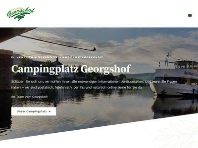 Camping Georgshof